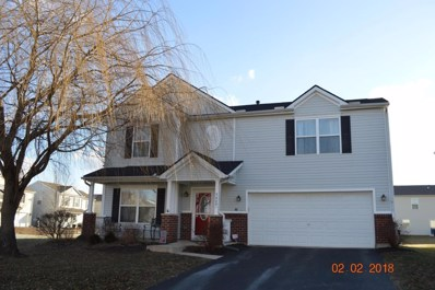 5440 Rockhurst Drive, Canal Winchester, OH 43110 - MLS#: 218003144