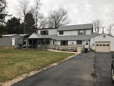 5691 Lake Shore Drive NE, Thornville, OH 43076 - MLS#: 218003224