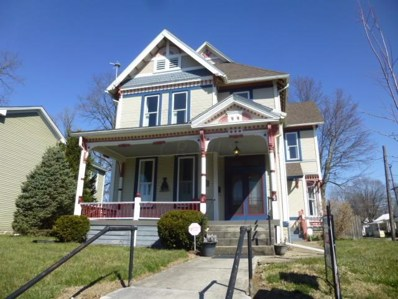 245 E Locust Street, Wilmington, OH 45177 - MLS#: 218003225