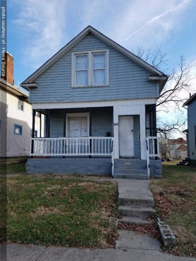892 Miller Avenue, Columbus, OH 43206 - MLS#: 218003257