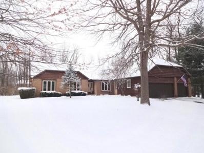 7862 Country Brook Lane, Reynoldsburg, OH 43068 - MLS#: 218003262