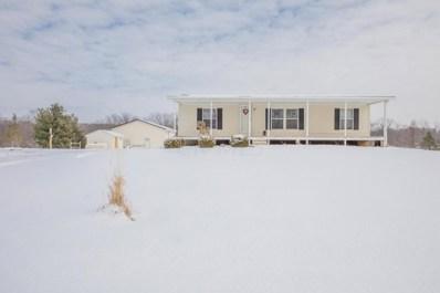 2645 County Road 26, Marengo, OH 43334 - MLS#: 218003428