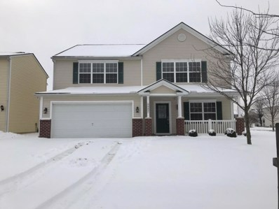 7997 Beardsley Avenue, Blacklick, OH 43004 - MLS#: 218003548