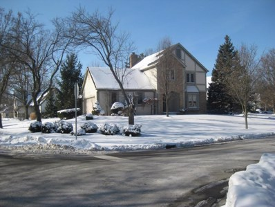 309 Stonewall Court, Dublin, OH 43017 - MLS#: 218003574