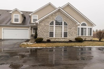 995 Governors Circle, Lancaster, OH 43130 - MLS#: 218003579