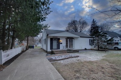 615 Wetmore Road, Columbus, OH 43214 - MLS#: 218003623