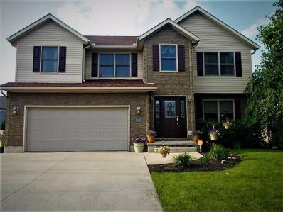1746 Oxford Road, Marion, OH 43302 - MLS#: 218003728