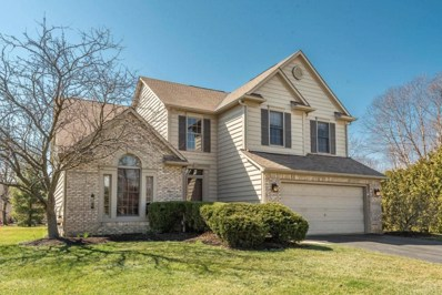 6260 Legends Court, Westerville, OH 43082 - MLS#: 218003754