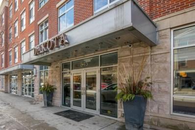 845 N High Street UNIT 212, Columbus, OH 43215 - MLS#: 218003784