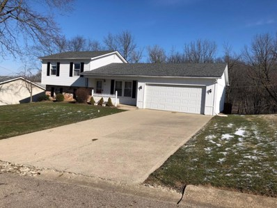 21 Upland Terrace, Mount Vernon, OH 43050 - MLS#: 218003869