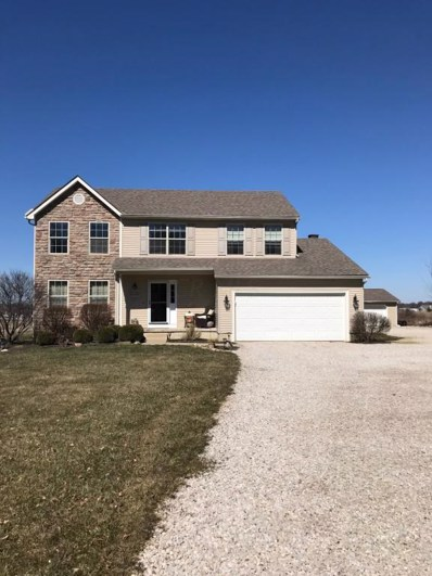 7688 Dutch Lane NW, Johnstown, OH 43031 - MLS#: 218003883