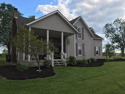 3544 Creek Road, Sunbury, OH 43074 - MLS#: 218003988