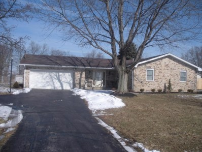 2840 State Route 665, London, OH 43140 - MLS#: 218004008