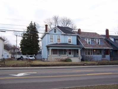 84 S Central Avenue, Columbus, OH 43222 - MLS#: 218004026