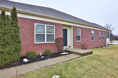 6563 Portrait Circle UNIT 1603, Westerville, OH 43081 - MLS#: 218004039