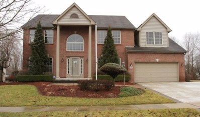 5165 Willow Valley Way, Powell, OH 43065 - MLS#: 218004165