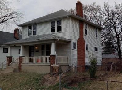 1534 Loretta Avenue, Columbus, OH 43211 - MLS#: 218004349