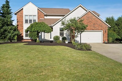 12746 Westfall Circle, Pickerington, OH 43147 - MLS#: 218004416