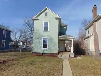 1678 Aberdeen Avenue, Columbus, OH 43211 - MLS#: 218004426