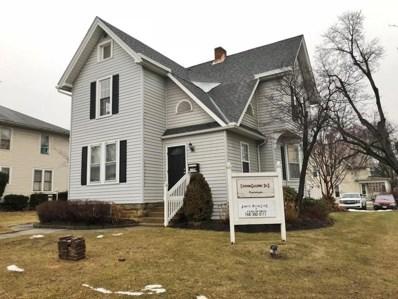 217 E Chestnut Street, Mount Vernon, OH 43050 - MLS#: 218004481