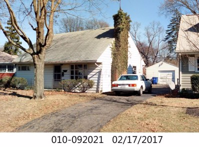 70 N Chesterfield Road, Columbus, OH 43209 - MLS#: 218004493