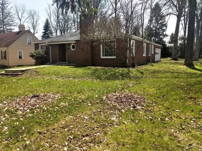 673 Clifton Boulevard, Mansfield, OH 44907 - MLS#: 218004545