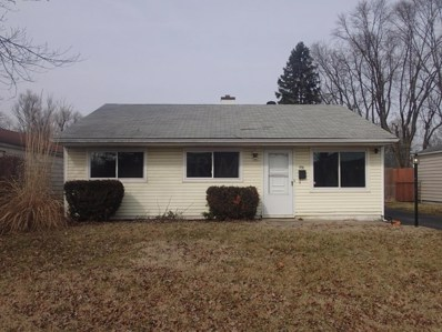 936 Northridge Road, Columbus, OH 43224 - MLS#: 218004721