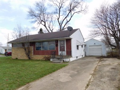 1153 Simpson Drive, Columbus, OH 43227 - MLS#: 218004747
