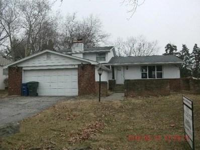 1916 Birkdale Drive, Columbus, OH 43232 - MLS#: 218004829