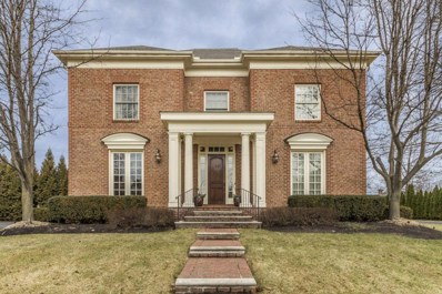 7674 Roxton Court, New Albany, OH 43054 - MLS#: 218004872