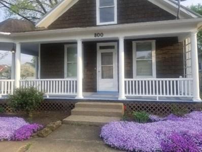 800 W High Street, Mount Vernon, OH 43050 - MLS#: 218004878