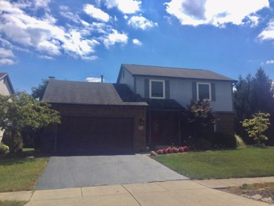 3641 Mullgrove Court, Columbus, OH 43221 - MLS#: 218004919