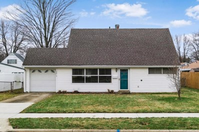 3019 Louise Avenue, Grove City, OH 43123 - MLS#: 218004951