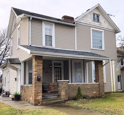 662 E Main Street, Lancaster, OH 43130 - MLS#: 218005043