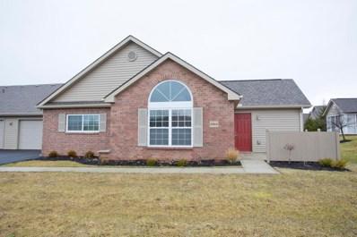 8464 Taylor Chase Drive, Reynoldsburg, OH 43068 - MLS#: 218005138