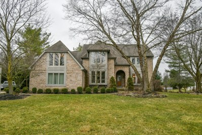 7729 Laurelwood Drive, Canal Winchester, OH 43110 - MLS#: 218005152