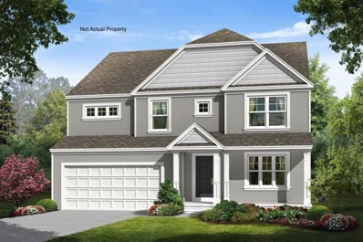 1833 Gingerfield Way, Sunbury, OH 43074 - MLS#: 218005189