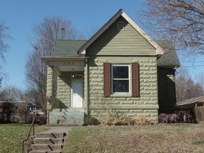 131 Linden Avenue, Newark, OH 43055 - MLS#: 218005209