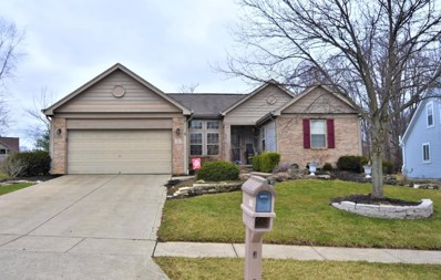 181 Kingsmeadow Lane, Blacklick, OH 43004 - MLS#: 218005212