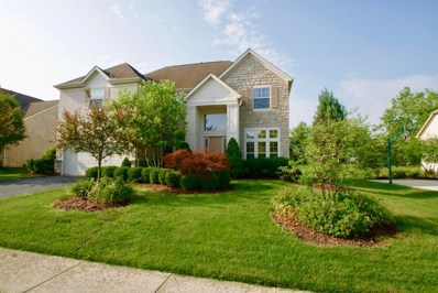 5394 Anacala Court, Westerville, OH 43082 - #: 218005376