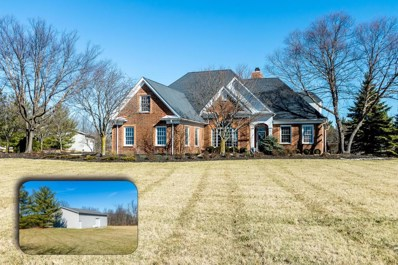 17900 Boerger Road, Marysville, OH 43040 - MLS#: 218005384