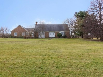 5101 Waterloo Road NW, Canal Winchester, OH 43110 - MLS#: 218005596