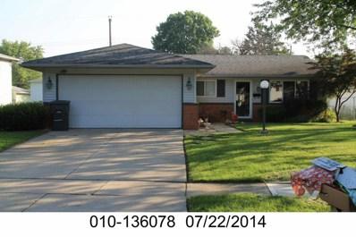 5220 Carbondale Drive, Columbus, OH 43232 - MLS#: 218005613
