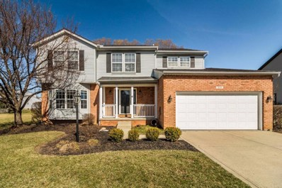 525 Rambling Brook Drive, Pickerington, OH 43147 - MLS#: 218005709