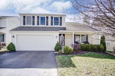 7939 Black Willow Drive, Blacklick, OH 43004 - MLS#: 218005713