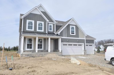 5584 Meadowhaven Drive UNIT Lot 6867, Powell, OH 43065 - MLS#: 218005731