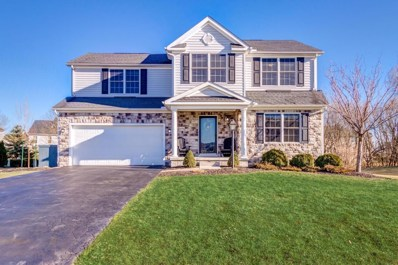 11754 Bridgewater Drive, Pickerington, OH 43147 - MLS#: 218005733