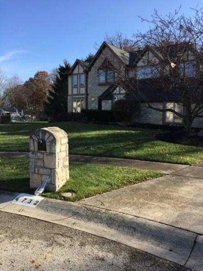 4732 Hunting Creek Court, Grove City, OH 43123 - MLS#: 218005758
