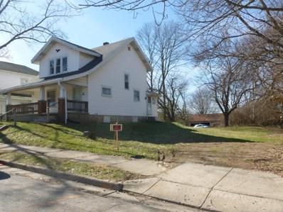 1009 N Lowry Avenue, Springfield, OH 45504 - MLS#: 218005769