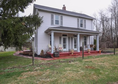 1715 Carroll Southern Road NW, Carroll, OH 43112 - MLS#: 218005813